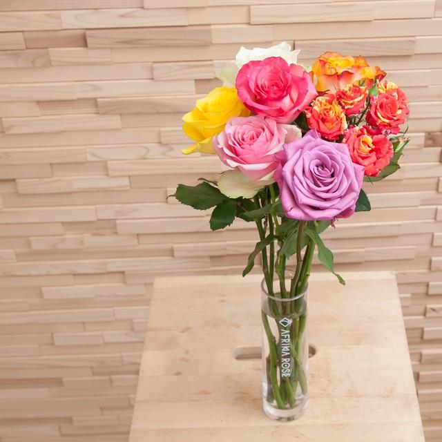 お花の定期便はじめました💐