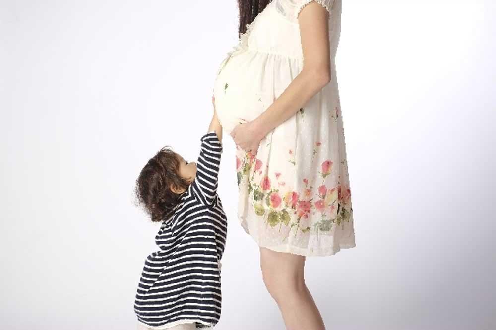 妊娠中や妊娠予定の方へ
