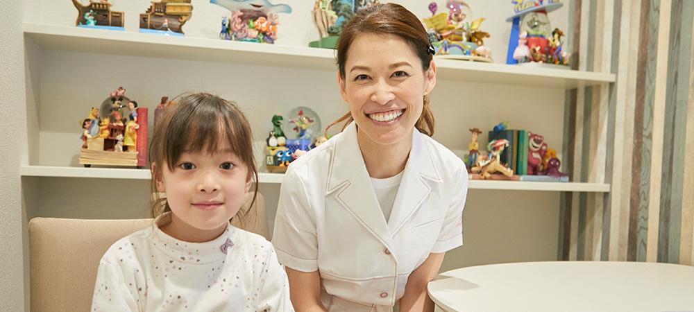 小児歯科への受診