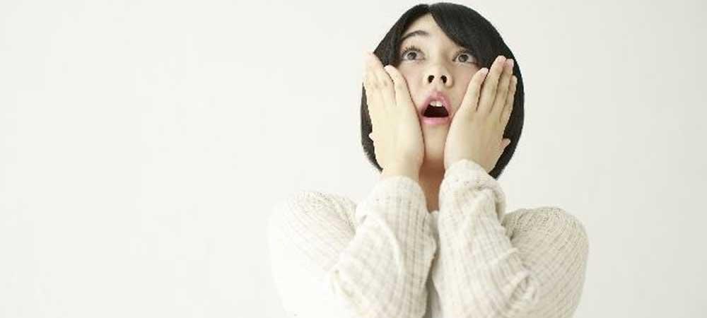 日本人は歯周病